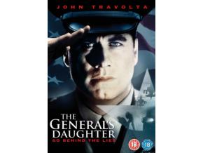Generals Daughter (DVD)