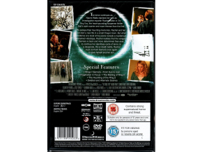 The Ring Two (DVD)
