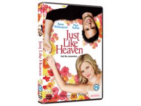 Just Like Heaven (2006) (DVD)