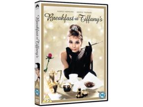 Breakfast at Tiffany's (1961) (DVD)