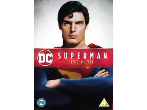 Superman - The Movie (DVD)
