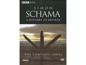 A History Of Britain (Simon Schama) (DVD)