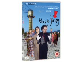 This is Jinsy (DVD)