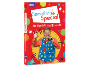 Something Special: Mr Tumble and Friends! (DVD)