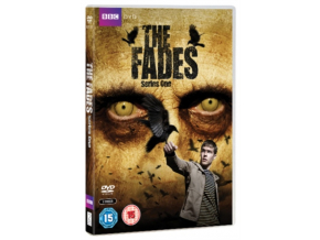 The Fades Series 1 (DVD)