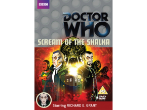 Doctor Who: Scream Of The Shalka (DVD)