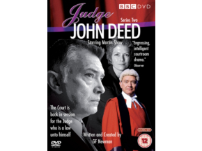 Judge John Deed - Series 2 (DVD)