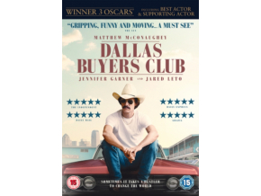 Dallas Buyers Club (2014) (DVD)