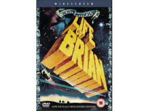 Monty Pythons Life Of Brian (Widescreen) (DVD)