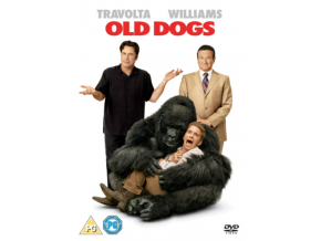 Old Dogs (2009) (DVD)