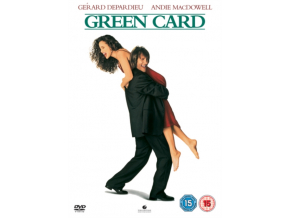 Green Card (1990) (DVD)