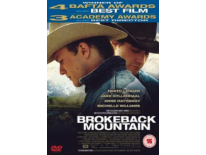 Brokeback Mountain (2005) (DVD)