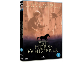 The Horse Whisperer (1998) (DVD)