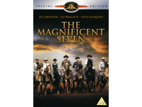 The Magnificent Seven (1960) (DVD)