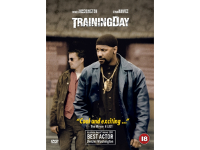 Training Day (2001) (DVD)