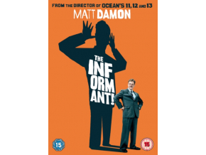 The Informant! (DVD)