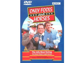 Only Fools and Horses - Jolly Boys (DVD)