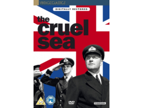 The Cruel Sea (Digitally Restored) (1953) (DVD)