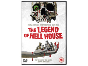 The Legend of Hell House (1973) (DVD)