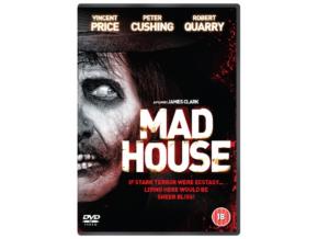 Madhouse (DVD)