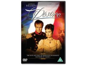 Desiree (1954) (DVD)