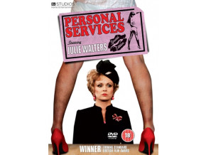 Personal Services (1987) (DVD)