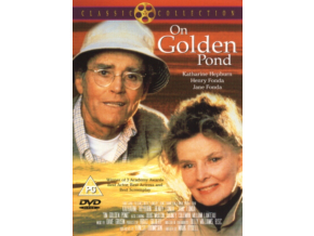 On Golden Pond (1981) (DVD)