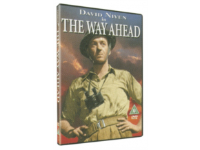 The Way Ahead (1944) (DVD)
