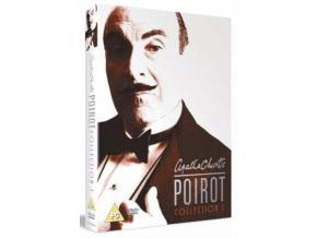 Poirot - Agatha Christies Poirot - Set 1 (Four Discs) (DVD)