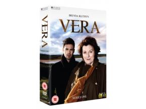 Vera - Series 1 (DVD)