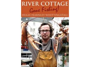 River Cottage - Gone Fishing (DVD)