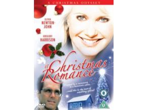 A Christmas Romance (DVD)