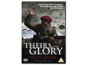 Theirs Is The Glory ( Men Of Arnhem) Remastered Edition (1945) (DVD)