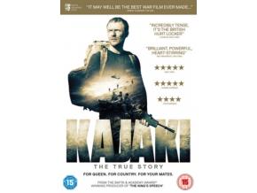 Kajaki (2015) (DVD)
