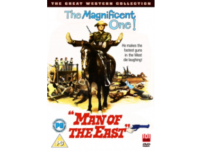 Man Of The East [1972] (DVD)