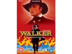 Walker (DVD)