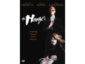 The Hunger (1983) (DVD)