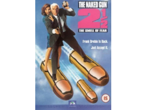 Naked Gun 2 1/2 - The Smell Of Fear (DVD)