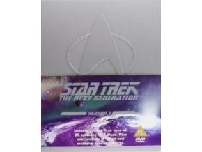 Star Trek - The Next Generation Season 1 (DVD)