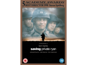 Saving Private Ryan (1998) (DVD)