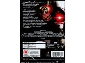 The Terminator (1984) (DVD)