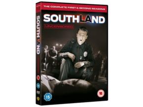 Southland: Season 1 and 2 (DVD)