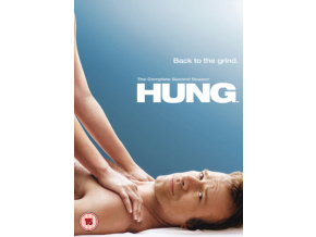 Hung: Season 2 (DVD)