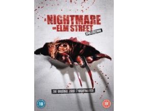 Nightmare On Elm Street 1-7 (DVD)