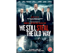 We Still Steal The Old Way (DVD)