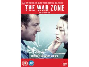The War Zone (1999) (DVD)