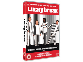 Lucky Break (DVD)