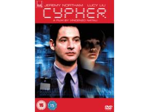 Cypher (2002) (DVD)