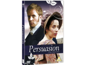 Persuasion - Complete ITV Adaptation (2007) (DVD)