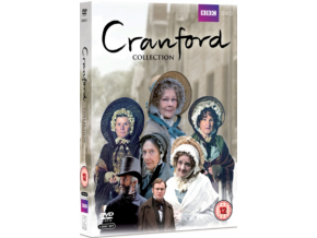 Cranford: The Cranford Collection (DVD)